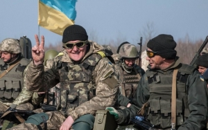 украина, донбасс, мысягин, атака, днр, лнр