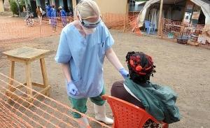 медицина, общество, происшествия, либерия, лихорадка эбола