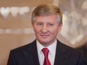 новости украины, новости донбасса, ринат ахметов, егор фирсов, политика