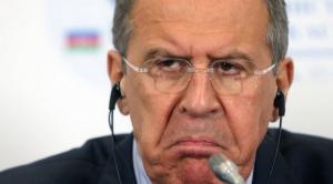 россия, лавров, мид, сша, санкции, газ, скандал