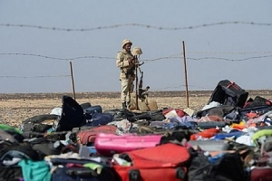 "взрыв на борту A321,террорист Абу Усама аль-Масри, ""ИГИЛ"""