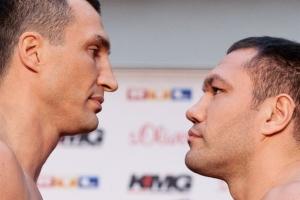 Спорт, бокс, Кличко, Пулев, бой, победа, отношение, удивление