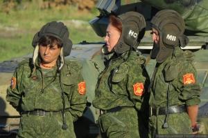 женщины в днр, женщины в армии днр, днр, лнр, луганск, донецк, россия, армия россии, общество, минобороны рф, минобороны украины, разведка, разведка украины, ато, донбасс, коррупция, коррупция в днр