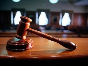 судья, суицид, убийство