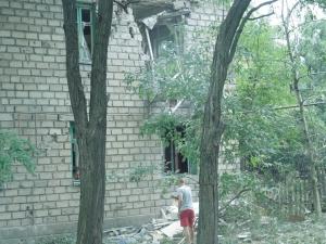 Донецк, происшествия, АТО, юго-восток Украины, армия Украины, Донбасс, Вооруженные силы Украины, Нацгвардия