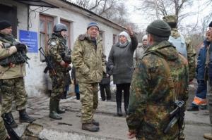 """луганская ога, геннадий москаль, делегация посольства сша, минские соглашения, """"лнр"""""""