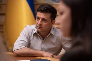 Зеленский, военные, волонтеры, активисты, Украина, парламент