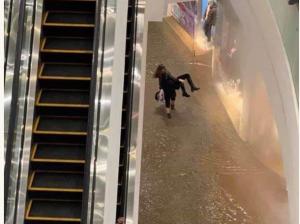 Ocean Plaza, потоп, кипяток, пострадавшие, трц, фото, видео, новости киева, происшествия, новости украины, торговый центр