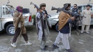 афганистан, талибы, общество, талибан, Джаузджан