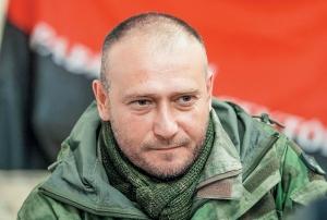 добровольцы, миротворцы, Дмитрий Ярош, война на Донбассе, Российская агрессия