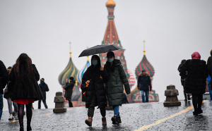 Москва, карантин, самоизоляция, Сергей Собянин, Россия, коронавирус
