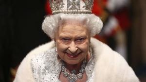 королева великобритании, елизавета, британские сми, фэйк, тролли путина, российские сми