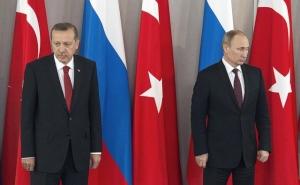 Новости России, Мнение, Техника, Турция, Реджеп Эрдоган, Конфликт России с Турцией, Скандал