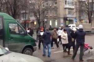 Украина, Днепропетровск, общество, происшествия