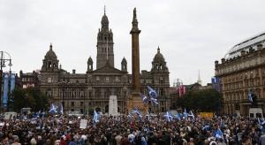 Шотландия, Великобритания, Англия, Уэльс, фунт, валютный союз, референдум, независимость
