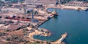 Крым, безработица, аннексированный Крым, эксперты, черноморские порты в Крыму, убытки, санкции