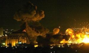 мэй, макрон, сша, хомс, асад, сирия, война, химическое оружие, ракетный удар, россия