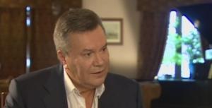 янукович, интервью, bbc, политика, новости, межигорье, украина, эксклюзив, майдан, донбасс, ато, война, путин