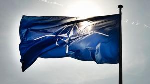 Россия, Дымовые шашки, НАТО, Информационный центр, Москва