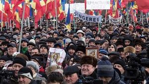 молдавия, румыния, общество, митинг, Сорока, Единцы, Кагул, Новые Анены, Унгены