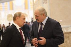 лукашенко, путин, россия, беларусь, политика, переговоры в минске