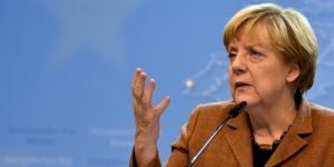 ангела меркель, донбасс, крым, восток укрианы, политика, порошенко, путин