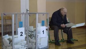 Местные выборы-2015, ЦИК, явка избирателей