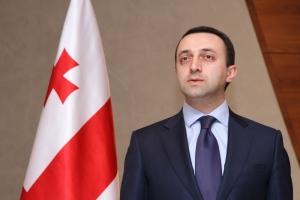 """Грузия, Ираклий Гарибашвили, политика, общество, парламент, премьер-министр, отставка, """"Грузинская мечта"""""""