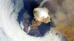 сша, антарктида, человечество, опасность, вулкан, йеллоустон, разрушительный