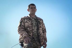 Один український воїн загинув, ще троє травмовані внаслідок підриву БМП на невідомому вибуховому пристрої поблизу Кримського, - штаб - Цензор.НЕТ 9742