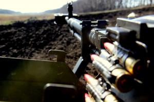 ООС, обстрелы, режим тишины, Минские соглашения