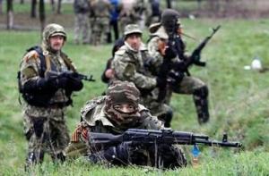 Донецк, Лукьянченко, Донбасс, АТО, Нацгвардия, Донецкая республика, армия Украины