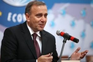 Гжегож Схетына, мид польши, ес, санкции против рф, украина, политика, общество