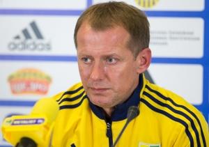 игорь рахаев, металлист, упл, чемпионат украины по футболу, новости футбола