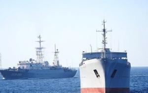 Азовское море, Дмитрий Снегирев, новости, Украина, военные учения, Россия