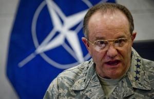 НАТО, Украина, Бридлав, война в Донбассе, АТО, армия Украины, Вооруженные силы Украины