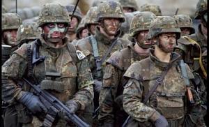 Франция, НАТО, учения