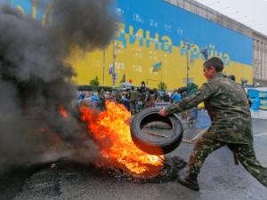 майдан незалежности, ситуация в украине, новости киева, народное вече