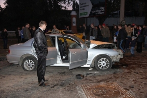 ДТП, Одесса ,погибшие, происшествия, автомобиль, катастрофа, общество, криминал