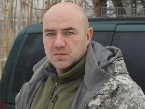 Украина, арест Гужвы, политика, общество, мнение, Роман Доник, волонтер, АТО, ВСУ, мнение