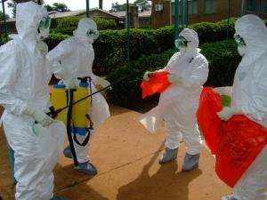 эбола, лихорадка, эвакуация, сьерра-леоне