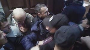 Игорь Мосийчук, новости Киева, политика, Шевченковский суд