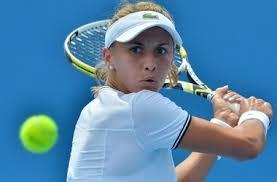 новости спорта, теннис, леся цуренко, екатерина бондаренко, украина