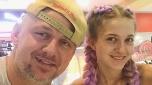 наталья горовая, потап, рэпер, дочь, соцсети, грудь, фото, обнаженные фото, шоу-бизнес, новости киева, новости украины