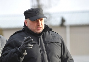 СНБО, Александр Турчинов, новости Украины