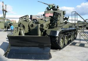 новости, Украина, Донбасс, ООС, АТО, ОБСЕ, отчет, противоядерное вооружение, ИМР-3, фото