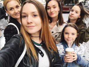 Вита Сиротина, похищение ребенка, бывший чиновник команды Азарова