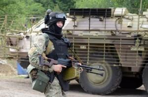 Юго-восток Украины, Донецкая область, происшествия, АТО, ДонОГА