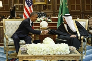 сша, общество, экономика, политика, обама, саудовская аравия