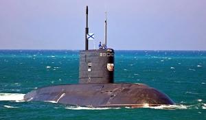 НАТО, субмарины, флот России, армия США, новости, армия России, Черное море, Фогго